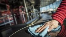 Siivoustöitä teetetään alipalkalla – alimmat tuntipalkat viisi euroa