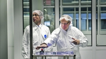 Lauri Ihalainen ei usko robottien kahmivan työpaikkoja